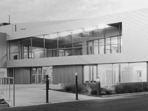 Centre ARES ( STRASBOURG Eurométropole )