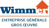 WIMMER, Entreprise Générale Gros Oeuvre / Alsace – Strasbourg